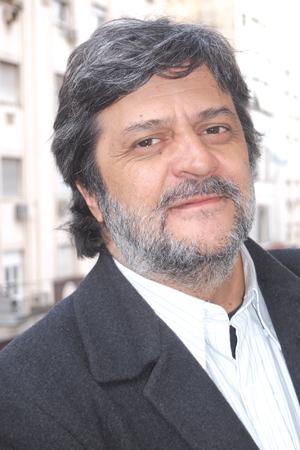 Guillermo Pacagnini, precandidato a gobernador bonaerense