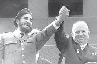 castrokhrushchev